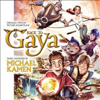 Michael Kamen - Back to Gaya