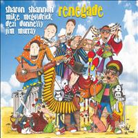 Sharon Shannon - Renegade
