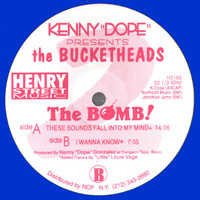 "The Bucketheads - Kenny ""Dope"" presents The Bucketheads 2"