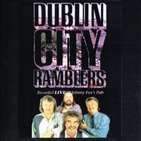 Dublin City Ramblers - Recorded Live At Johnny Fox's Pub