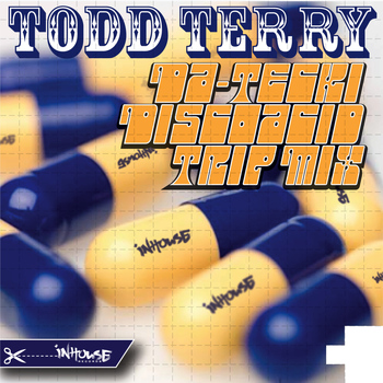 Todd Terry - Da-TeckiDiscoAcidTrip Mix