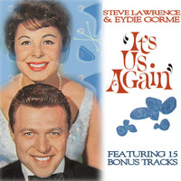 Steve Lawrence & Eydie Gorme - It's Us Again