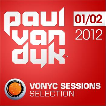 Paul Van Dyk - VONYC Sessions Selection 2012 - 01/02