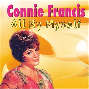 Connie Francis - All By Myself