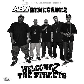 Trae tha Truth & ABN - Welcome 2 the Streets (Explicit)