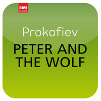 "Reinhard Mey - Prokofieff: Peter and the Wolf (""Masterworks"")"