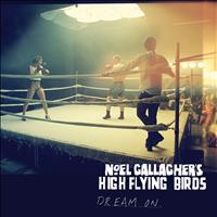 Noel Gallagher's High Flying Birds - Dream On (Explicit)
