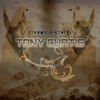 Tony Curtis - Cousins Records Presents Tony Curtis