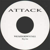 Big Joe - Wicked Down Fall