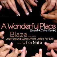 Blaze - A Wonderful Place (Sean McCabe Remix)