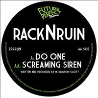 RacknRuin - Do One EP