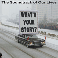 The Soundtrack of Our Lives - What's Your Story