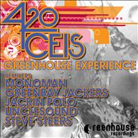 420 Ceis - Greenhouse Experience