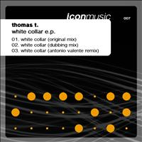 Thomas T. - White Collar