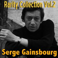 Serge Gainsbourg - The Best Of Serge Gainsbourg, vol. 2