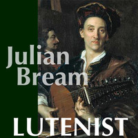 Julian Bream - Lutenist