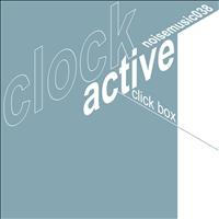 Click Box - Clock Active
