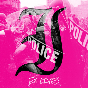 Every Time I Die - Ex Lives (Deluxe Edition)