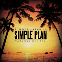 Simple Plan - Summer Paradise (feat. Sean Paul)