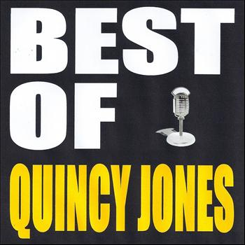 Quincy Jones - Best of Quincy Jones