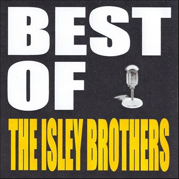 The Isley Brothers - Best of The Isley Brothers