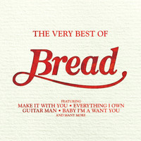 Bread - The Very Best Of