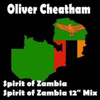 Oliver Cheatham - Spirit of Zambia