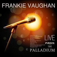 Frankie Vaughan - Live from the Palladium