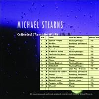 Michael Stearns - Collected Thematic Works 1977-1987