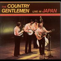 Country Gentlemen - Live In Japan
