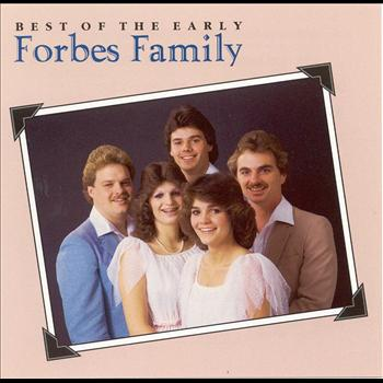 Forbes Family - Best of the Early Forbes Family