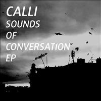 Calli - Sounds Of Conversation