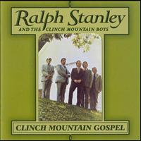 Ralph Stanley - Clinch Mountain Gospel