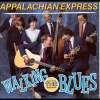 Appalachian Express - Walking The Blues