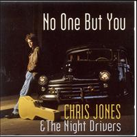 Chris Jones - No One But You
