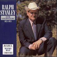Ralph Stanley & The Clinch Mountain Boys - Ralph Stanley & The Clinch Mountain Boys 1971-1973