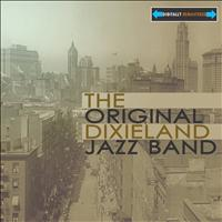 Original Dixieland Jazz Band - The Original Dixieland Jazz Band Remastered