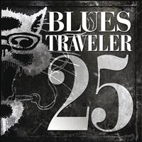 Blues Traveler - 25