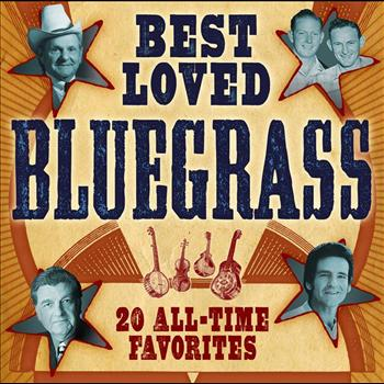 Various Artists - Best Loved Bluegrass: 20 All-Time Favorites