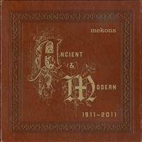 Mekons - Ancient & Modern