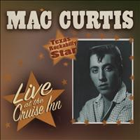 Mac Curtis - Live in Amsterdam (Feat. Phil Friendly & The Loners)
