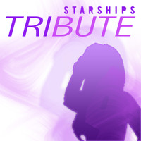 The Beautiful People - Starships (Nicki Minaj Tribute) - Single