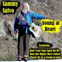 Sammy Salvo - Young At Heart