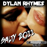 Dylan Rhymes - Salty 2011
