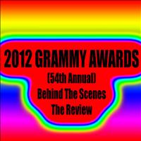 Al and Anand - 2012 Grammy Awards (54th Annual) Behind the Scenes the Review