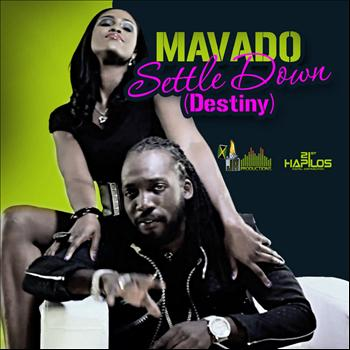 Mavado - Settle Down (Destiny)