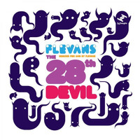 Flevans - The 28th Devil (The Remixes for and by Flevans)
