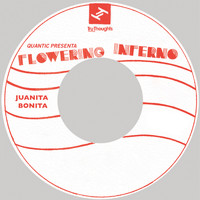 Quantic, Flowering Inferno - Quantic Presents: Flowering Inferno (Juanita  Bonita)