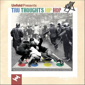Various Artists - Tru Thoughts Hip Hop