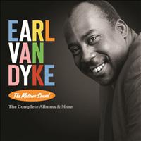 Earl Van Dyke - The Motown Sound: The Complete Albums & More